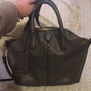 3.1 Phillip Lim for Target Small Grey Satchel